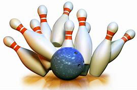 Ten Pin Bowling - Monthly